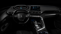 Peugeot reveals new i-Cockpit with digital instrument cluster