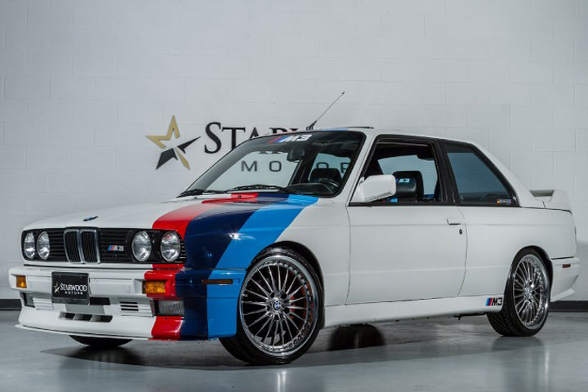 Buick GNX or BMW E30 M3: Which Would You Buy?