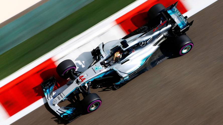 What Made The Mercedes F1 W08 So Good?