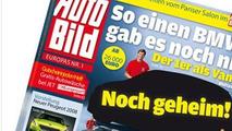 Auto Bild September 2012 Cover 13.9.2012