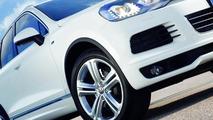 Volkswagen Touareg R-Line - Estados Unidos