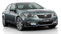Holden to get two Commodore successors, one with RWD - report