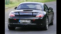 Boxster RS gesichtet