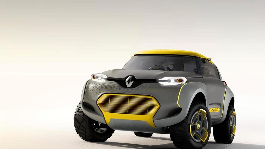 Renault Kwid konsepti