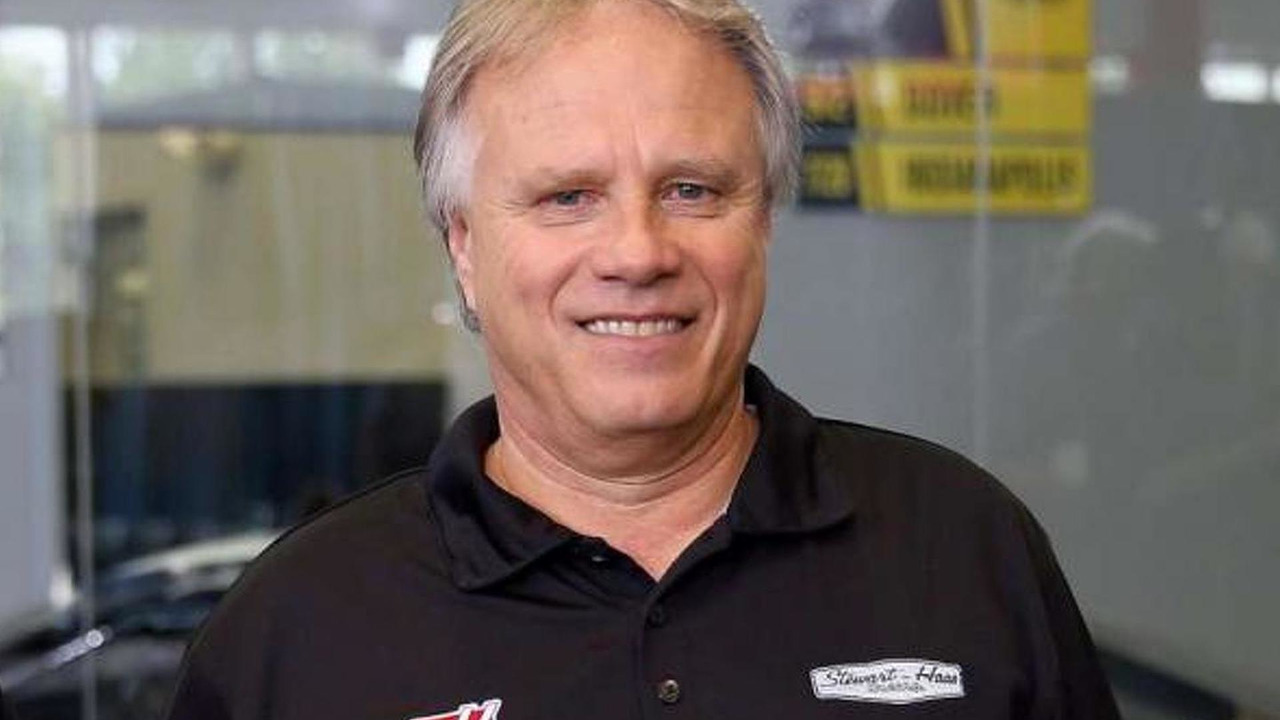 Gene Haas / Streeter Lecka/Getty Images