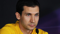 Remi Taffin 27.07.2012 Hungarian Grand Prix