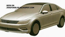 Volkswagen NMC patent photo