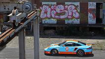 Porsche 997 Turbo by Cam Shaft 04.07.2013