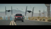 Nissan X-Trail e Star Wars: Rogue One 009