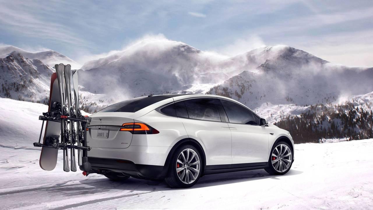 10 longest range electric vehicles for 2018. Black Bedroom Furniture Sets. Home Design Ideas