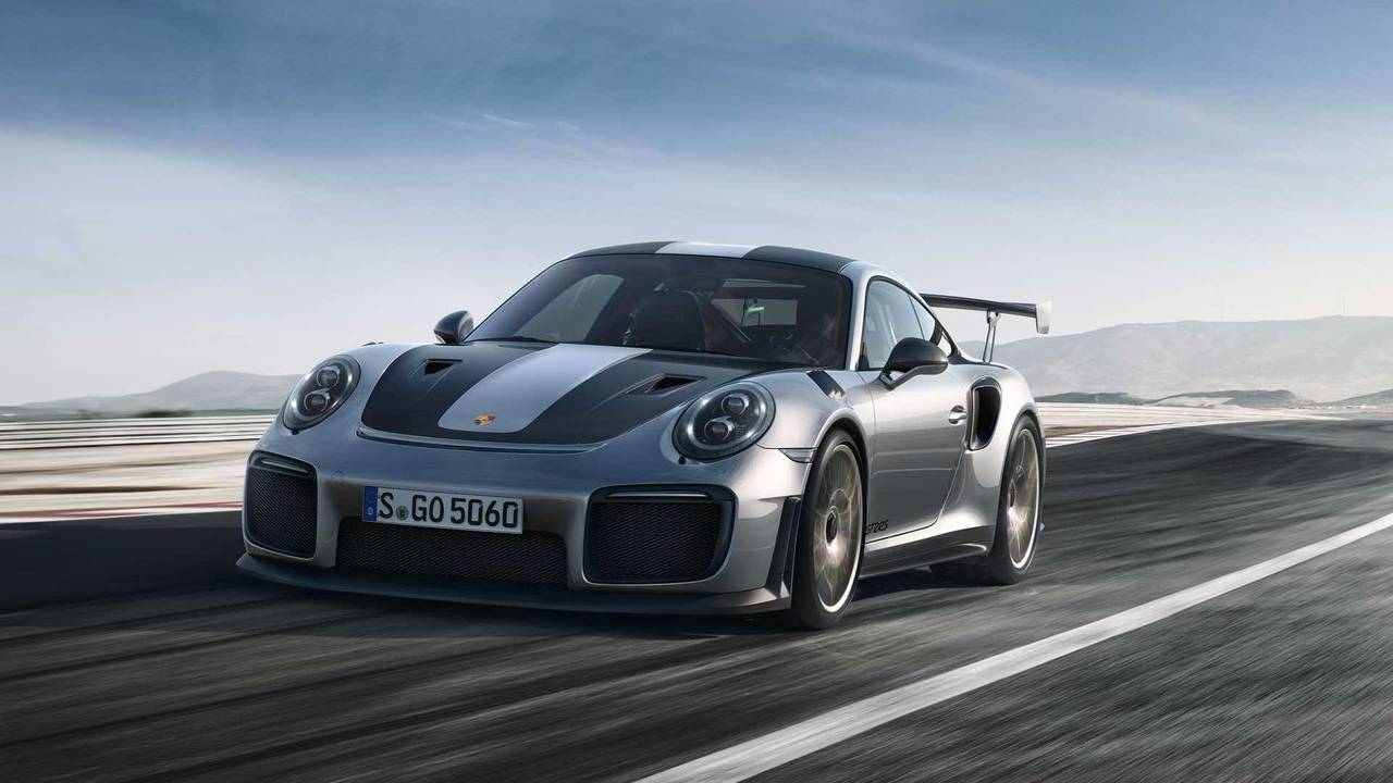 How much does a Porsche cost?