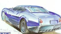 n2a SLR Will Use Cadillac XLR Platform
