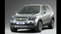 Neues von Chevrolet