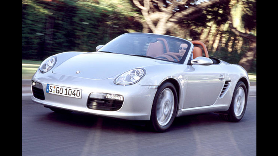 Amerikanische Porsche-Kunden sind höchst zufrieden