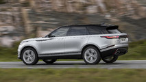 2018 Land Rover Range Rover Velar: İlk Sürüş