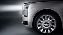 New Rolls-Royce Phantom Revealed