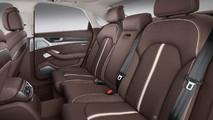 Audi A8 Comparison
