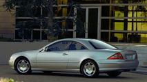 Mercedes CL 600
