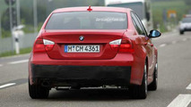 BMW 3 Series Sport Spy Photos