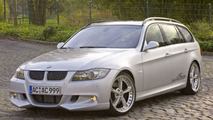 AC Schnitzer BMW 3 Series Touring Sports Range