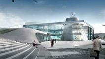 Mercedes-Benz Centers