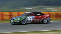 Audi 80 competition