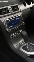Holden WM Caprice