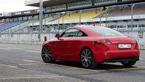WCF Test Drive: Audi TT by MTM