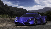 Kepler Motors reveals new footage of the Motion hybrid supercar [videos]