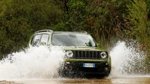 Jeep Renegade 75. Yıl Özel Seri-2