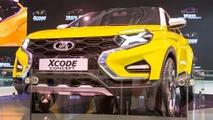 Lada XCODE concept