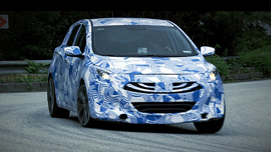 Hyundai Elantra to be first U.S. model with performance N designation