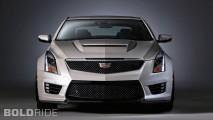 Cadillac ATS-V