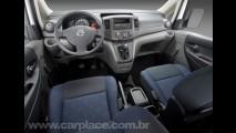 Nissan NV200 2010 - Nova van