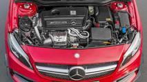 4 Cylinders - Mercedes-AMG 2.0-Liter