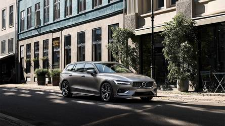Volvo V60 Cross Country Already Confirmed