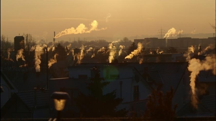 Inquinamento, Ue: