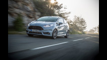 Ford Performance | Fiesta ST 200, Focus RS, Mustang 009