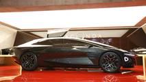 Aston Martin al Salone di Ginevra 2018