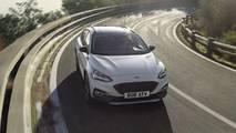 Ford Focus 2019