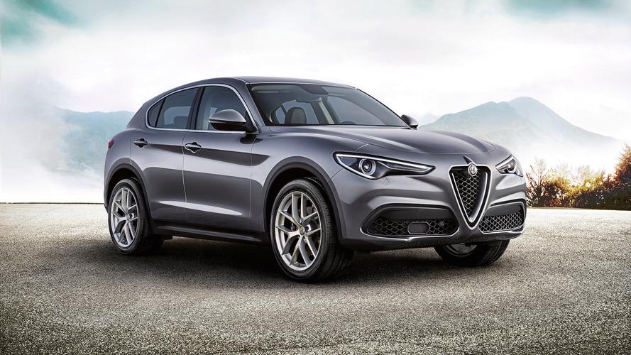 Alfa Romeo se pasa a los campos fútbol