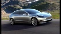 FCA cresce o olho no sucesso do Tesla Model 3 e já pensa em inédito elétrico