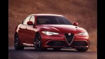 Após quase um ano de espera, Alfa Romeo produz primeiro Giulia