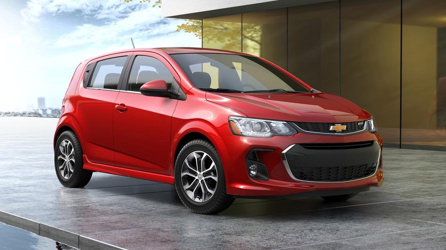 Eliminado no Brasil, Chevrolet Sonic chega reestilizado à Colômbia