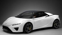2010 Lotus Elise concept