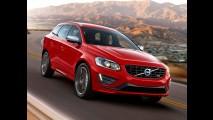 Volvo emplaca meio milhão de unidades em 2015; XC60 é o preferido