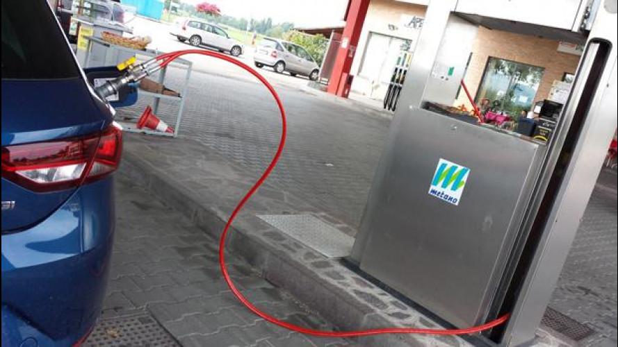 Le auto a metano pagano l'Rc auto più cara d'Italia
