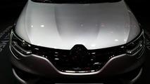 Renault Megane in Frankfurt 2015