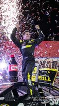 Top 10 NASCAR Sprint Cup drivers of 2015 - Part 1