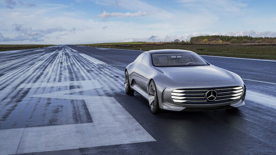 Mercedes EV sub-brand to be called MEQ?